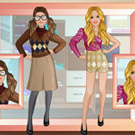 game Makeover Studio - Geeky To Goddess