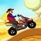 game Mario Egypt Adventure