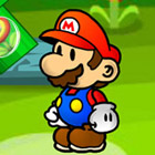 game Mario Fruit Bubbles 2