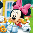 game Mickey Mouse Puzzler