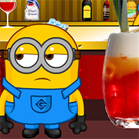 game Minion Bartender