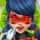 game Miraculous Hero Real Dentist