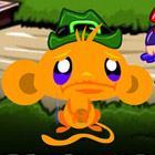 game Monkey Go Happy Leprechauns