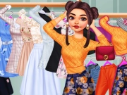 game My Amazing Spring Closet
