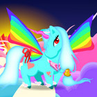 game My Baby Unicorn 2