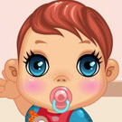 game My Cute Baby