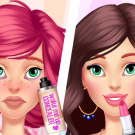 game My Fresh Start Makeover H5