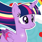 game My Little Pony Rainbow Power Twilight Sparkle