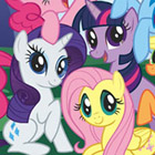 game My Little Pony: Rotate Puzzle