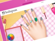 game My Spring Nails Design