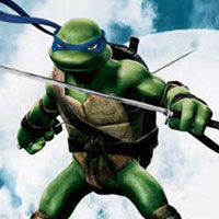 game Ninja Turtles – The Return Of King