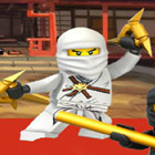 game Ninjago Legend Fighting