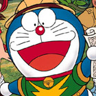 game Nobita Amazing Adventure