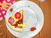 game Pizza Challenge