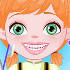 game Princess Anna Dental Care