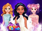 game Princess Bollywood Wedding Planner