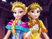 game Princess Coronation Day