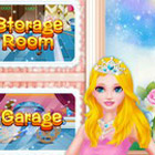 game Princess Ella Clean House