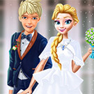 game Princess Ellie Dream Wedding
