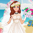game Princess Island Wedding