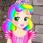 game Princess Juliet Castle Party