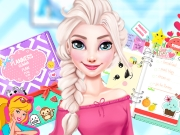game Princess Personal Planner