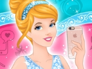 game Princess Selfie Lover
