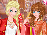game Princess Spring Shopping Sale