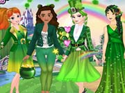 game Princess St Patrick