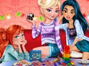 game Princesses Board Games Night