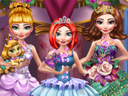 game Princesses Royal Dress-up