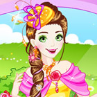 game Rapunzel At Spa