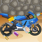 game Repair My Motorcycle