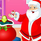game Santa Christmas Fun