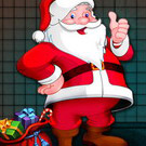 game Santa Gifts Home