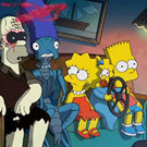 game Simpsons Halloween Memory