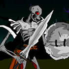 game Skeleton King Ghost Land