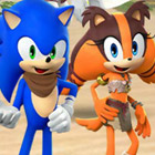 game Sonic Boom Link