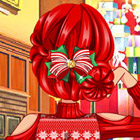 game Special Christmas Hairstyles