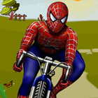 game Spiderman Dangerous Journey