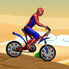game Spider-man Monster Journey