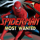 game Spiderman Most Wanted