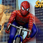 game Spidey Vs Sandman