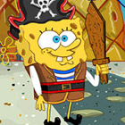 game Spongebob Crazy Dress Up