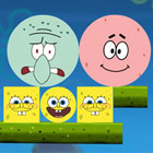 game Spongebob Excludes Squidward
