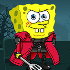 game Spongebob Halloween Adventure 2