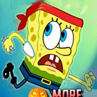 game Spongebob Halloween Under Sea