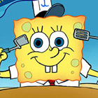 game Spongebob Master Chef