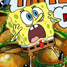 game Spongebob Patty Panic