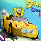 game Spongebob Speed Car Racing